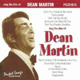 Dean Martin - I Feel A Song Comin' On