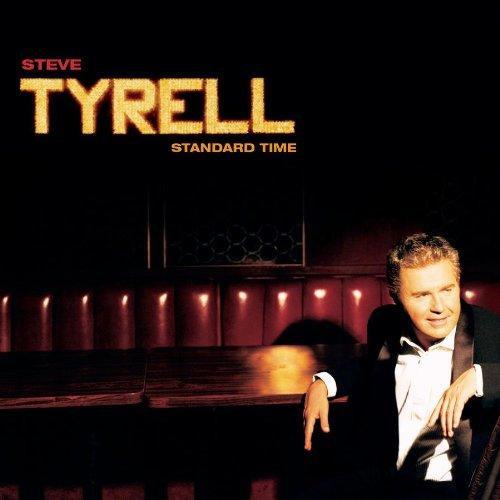 Steve Tyrell Stardust cover art