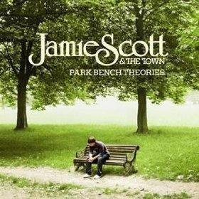 Jamie Scott and The Town When Will I See Your Face Again cover art