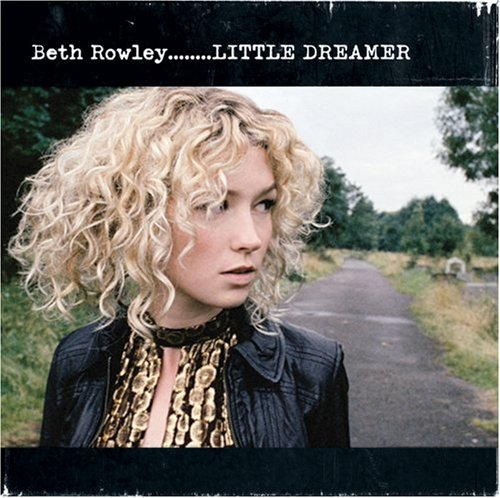 Beth Rowley Oh My Life cover art
