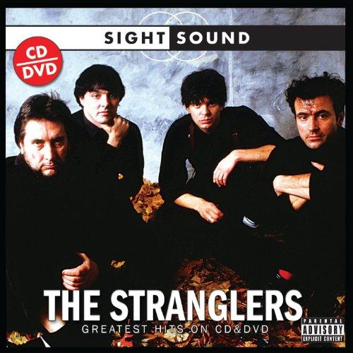 The Stranglers The Spectre Of Love cover art