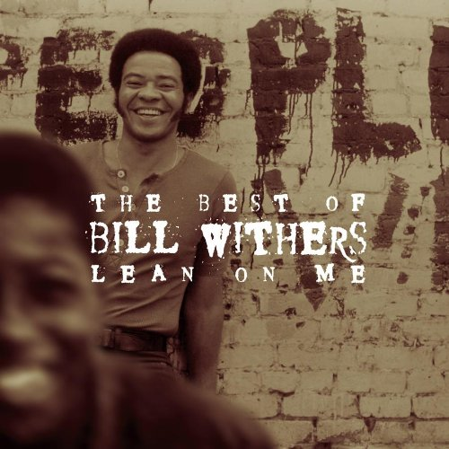Bill Withers Just The Two Of Us cover art