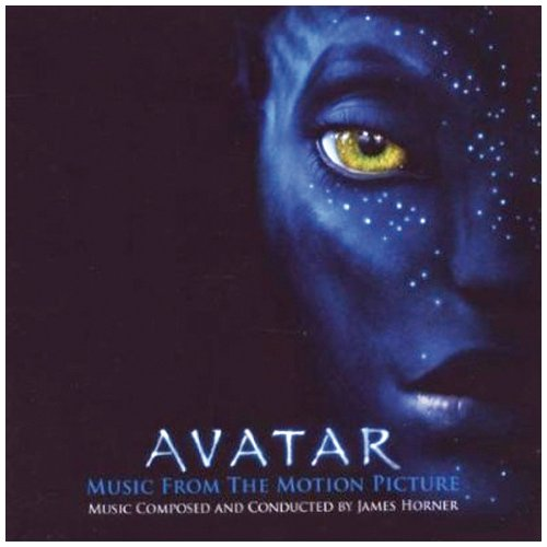 "James Horner The Destruction Of ""Hometree"" cover art"