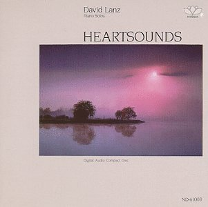 David Lanz In A Holy Place cover art