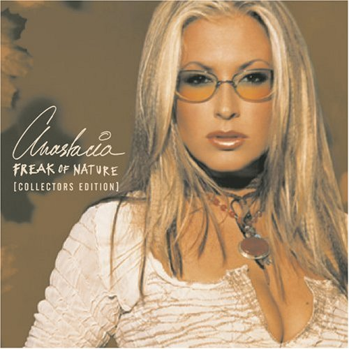 Anastacia Paid My Dues cover art