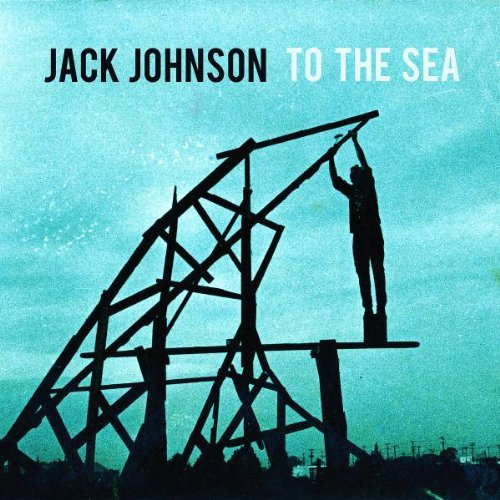 Jack Johnson The Upsetter cover art