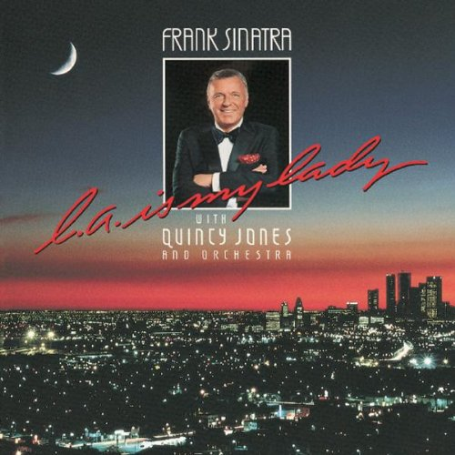 Frank Sinatra The Best Of Everything cover art
