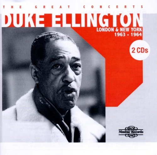 Duke Ellington The Single Petal Of A Rose cover art