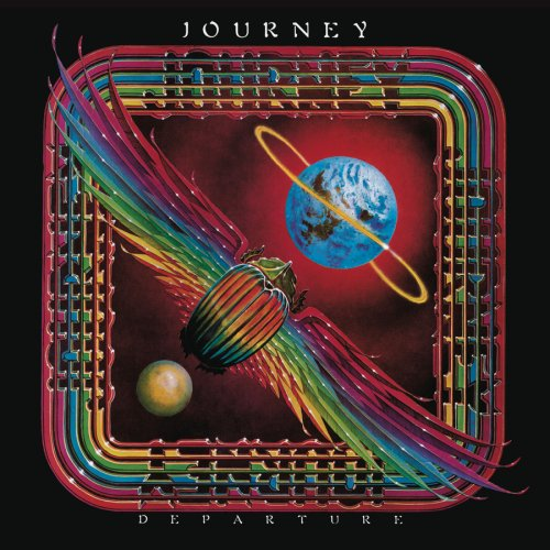 Journey Good Morning Girl cover art