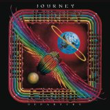 Journey Any Way You Want It cover kunst