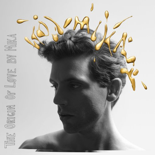 Mika Origin Of Love cover art
