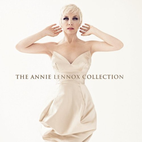 Annie Lennox Into The West (from Lord Of The Rings: The Return Of The King) cover art