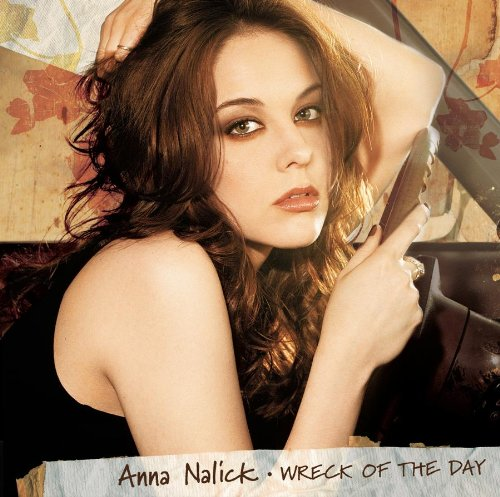 Anna Nalick Paper Bag cover art