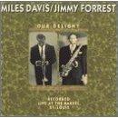 Miles Davis Lady Bird cover art