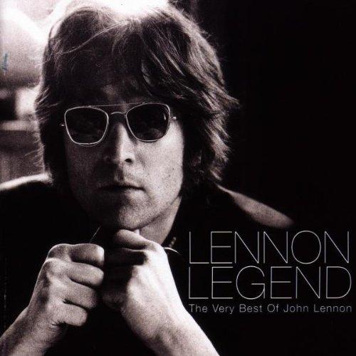 John Lennon John Sinclair cover art