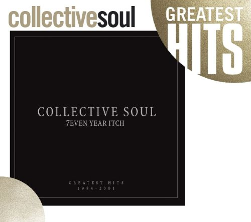 Collective Soul Where The River Flows cover art