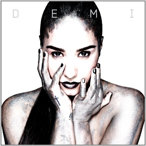 Demi Lovato Made In The USA cover art
