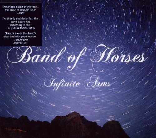 Band Of Horses Compliments cover art