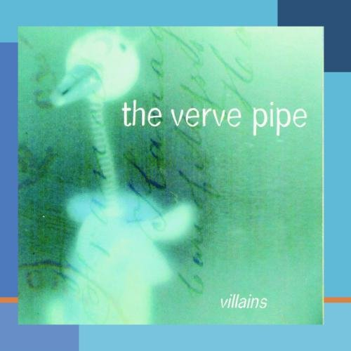 The Verve Pipe The Freshmen cover art