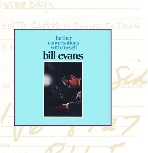 Bill Evans Emily cover art