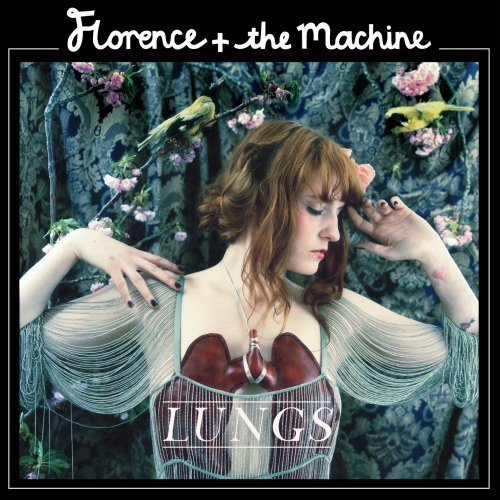 Florence And The Machine Drumming Song cover art