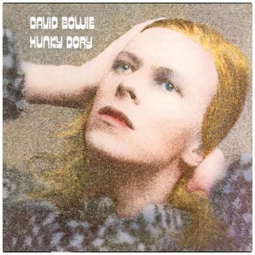 David Bowie Kooks cover art