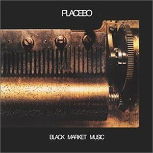 Placebo Slave To The Wage cover art