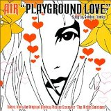 Playground Love (from The Virgin Suicides) Partitions