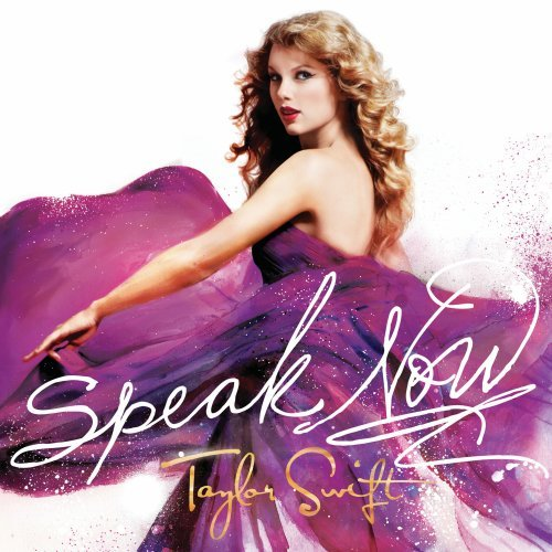 Taylor Swift Mean cover art