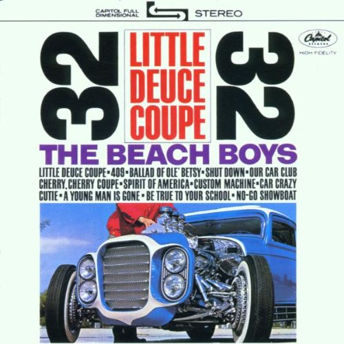 The Beach Boys Drive In cover art