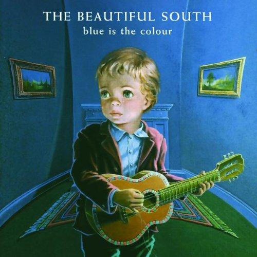 The Beautiful South The Sound Of North America cover art
