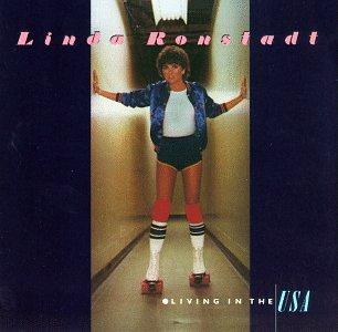 Linda Ronstadt Just One Look cover art