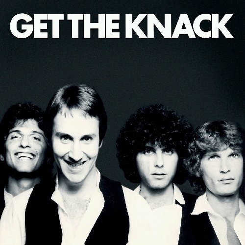 The Knack My Sharona cover art