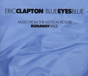 Eric Clapton Blue Eyes Blue cover art