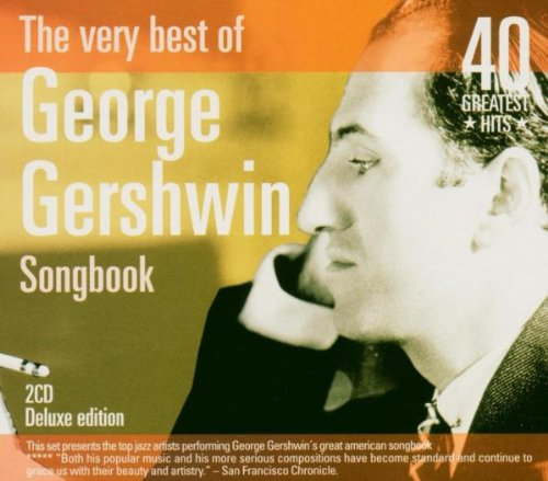 George Gershwin They All Laughed cover art