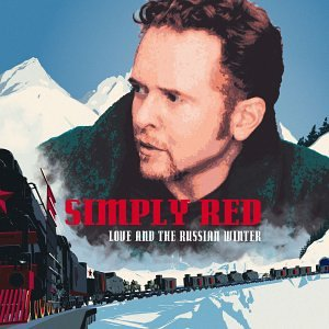 Simply Red Ain't That A Lot Of Love cover art