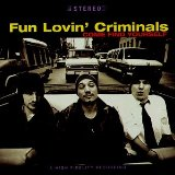 Tablature guitare Scooby Snacks de The Fun Lovin' Criminals - Tablature Guitare
