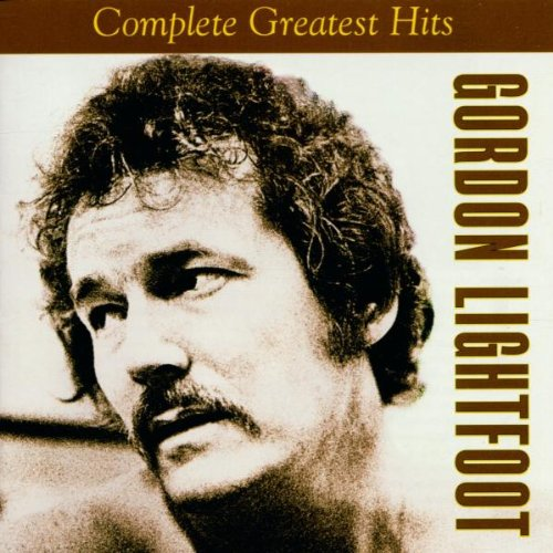 Gordon Lightfoot I'm Not Sayin' cover art