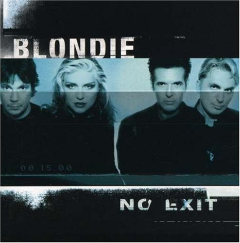 Blondie Maria cover art