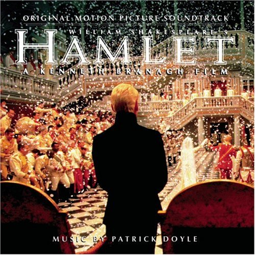 Patrick Doyle Sweets To The Sweet, Farewell (from Hamlet) cover art