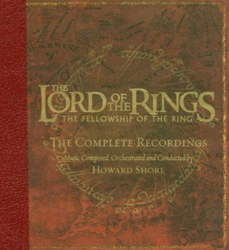 Enya May It Be (from Lord Of The Rings: The Fellowship of the Ring) cover art