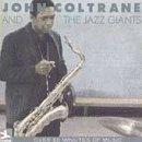 John Coltrane Airegin cover art