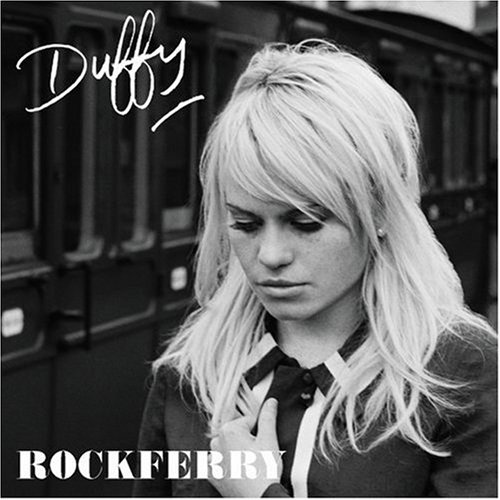 Duffy Distant Dreamer cover art