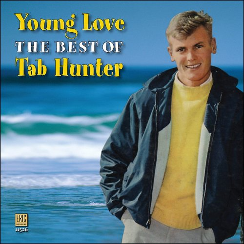 Tab Hunter Young Love cover art