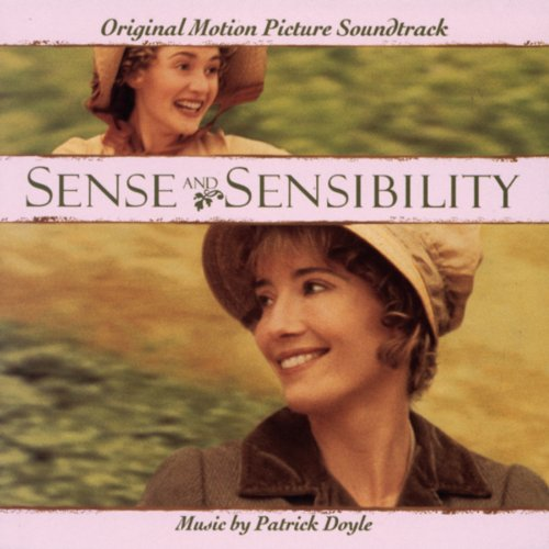 Patrick Doyle There Is Nothing Lost (from Sense And Sensibility) cover art