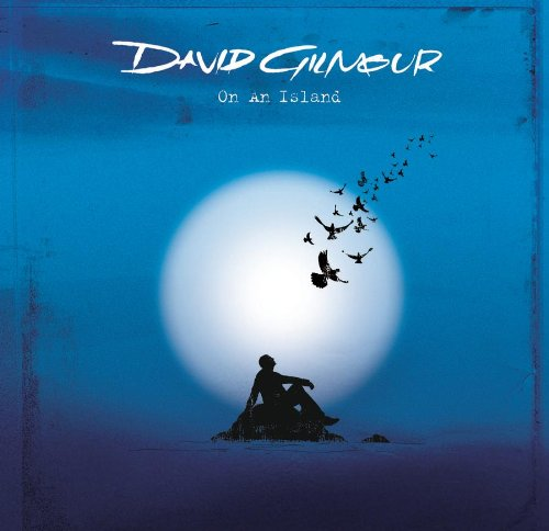 David Gilmour A Pocketful Of Stones cover art