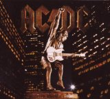 AC/DC Satellite Blues cover art