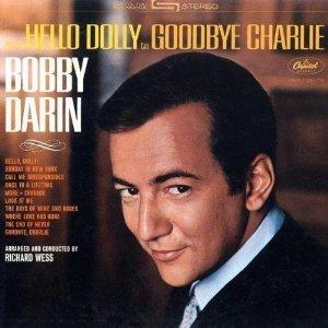 Bobby Darin More (Ti Guardero Nel Cuore) cover art