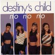 Destiny's Child No, No, No Part 1 cover art