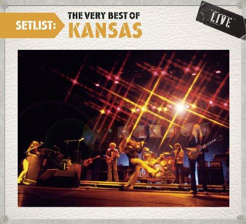 Kansas Icarus (Borne On Wings Of Steel) cover art